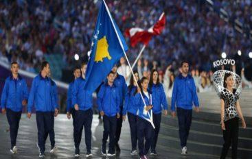 Lajm i madh për sportistët nga Kosova