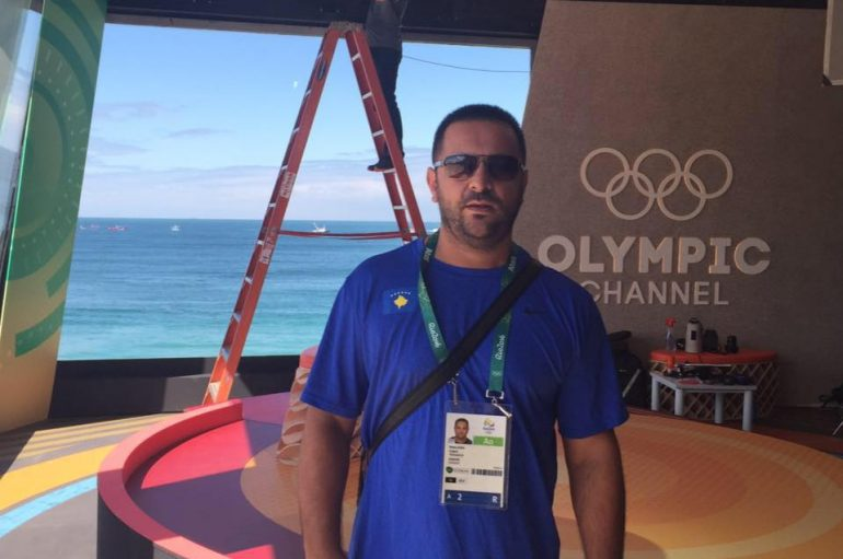 Driton Kuka paralajmëron turneun ndërkombëtarë të xhudos në Pejë