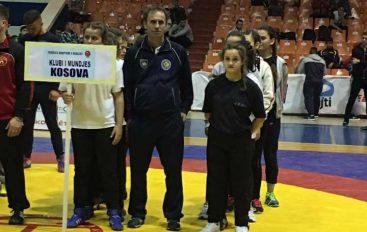 ",, ASLLAN RUSI"" ne Tirane u mbajt turneu tradicional mbarekombetar"