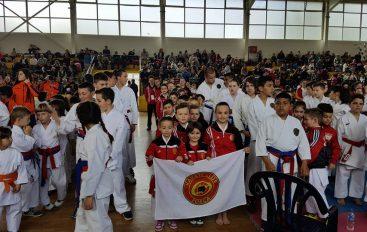 23 medalje për KK Forca në Shkup