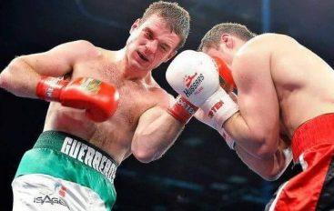 Kampioni i boksit tërhiqet në moshën 26-vjeçare, do të merret me politikë