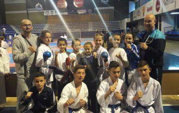 KK Kastrioti tregon forcën në Kampionatin e Kosovës