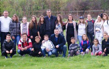 Ferrat Ramadani pret suksese edhe në Prilep