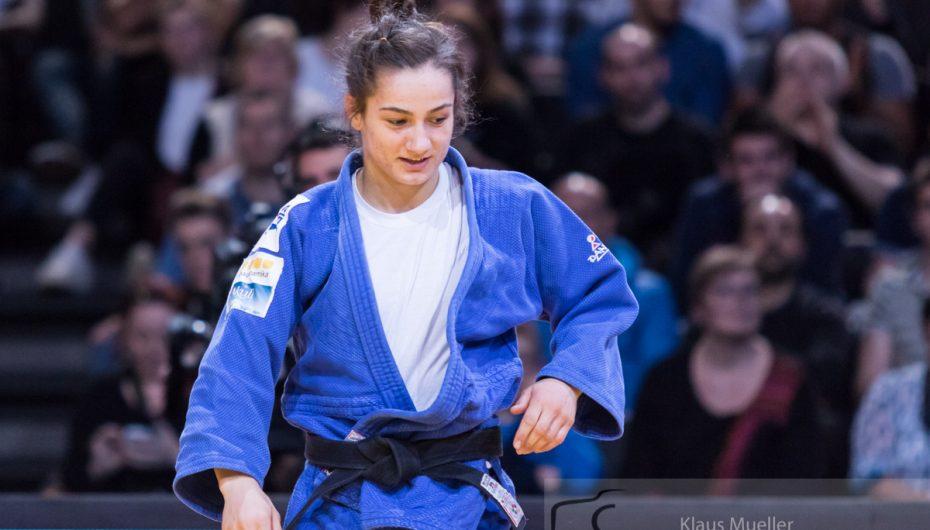 Kosova me gjashte garues ne evropianin e Judos