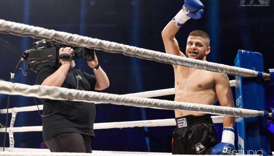 Florian Marku tani lufton në Zvicër