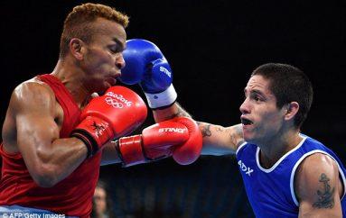 Nga burgu në Olimpiadë, ja historia e boksierit tajlandez