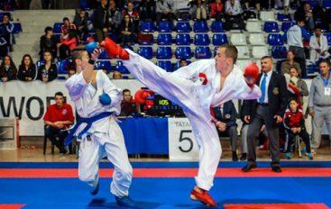 Shkupi të shtunën mbledh karateistët më të mirë