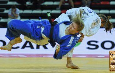 Distria në finale, Nora në gjymëfinale