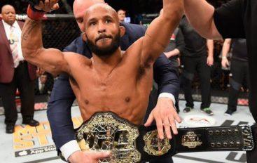 UFC, Johnson mbron titullin ndaj Reis