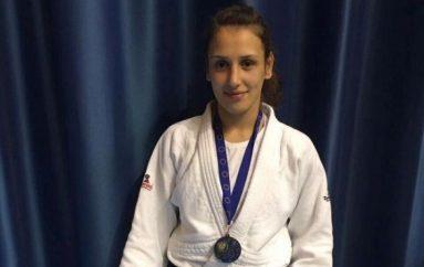 Vazhdon shkëlqimi i xhudisteve tona, tjetër medalje për Kosovën