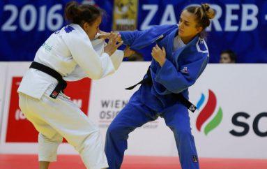 Fjolla Kelmendi eliminohet nga Kampionati Evropian