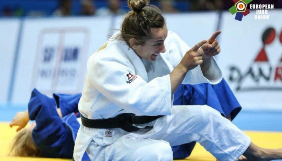Kampionia e Evropës u kthye në Kosovë