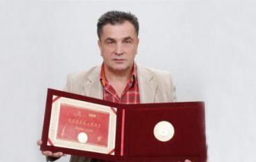 Ekskluzive: Shaban Sejdiu me libër për biografin e tij sportive