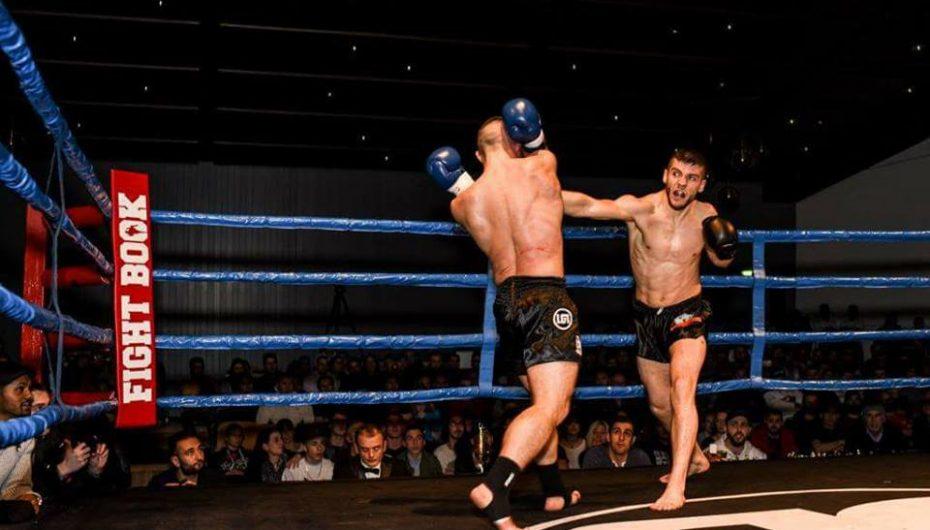 """Artan Aliu të dielën shpreson të mbroj titullin """"Kampion i Maqedonisë"""""""