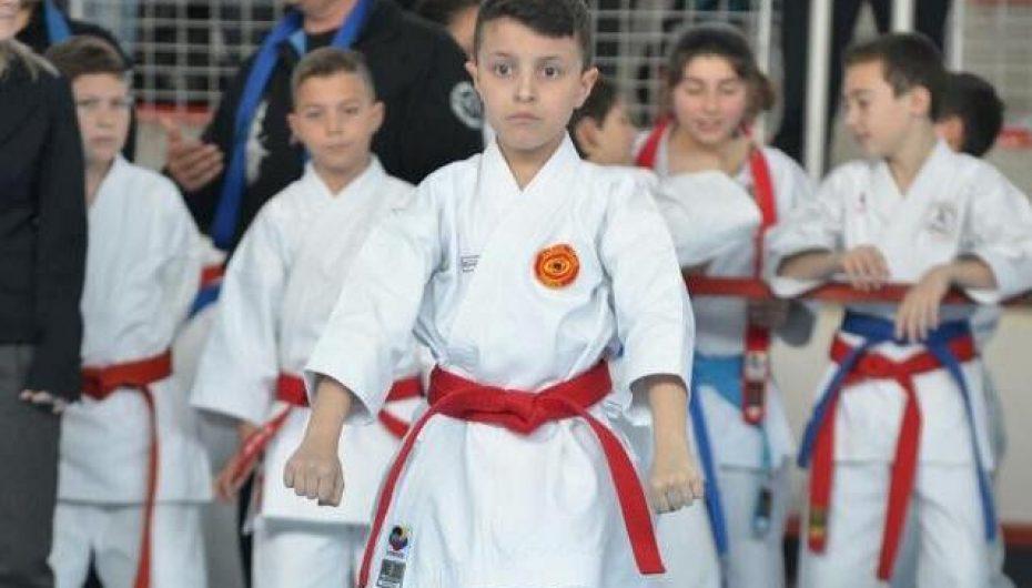 Suhejb Veseli i emocionuar e pret kampionatin ballkanik