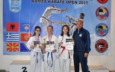 KK Drini suksese në Shkup dhe në Tiranë