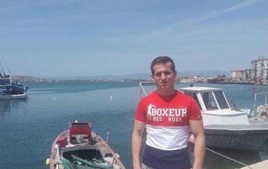 Jasin Lama: U përgatitem ashtu siç i ka hije një boksieri profesional
