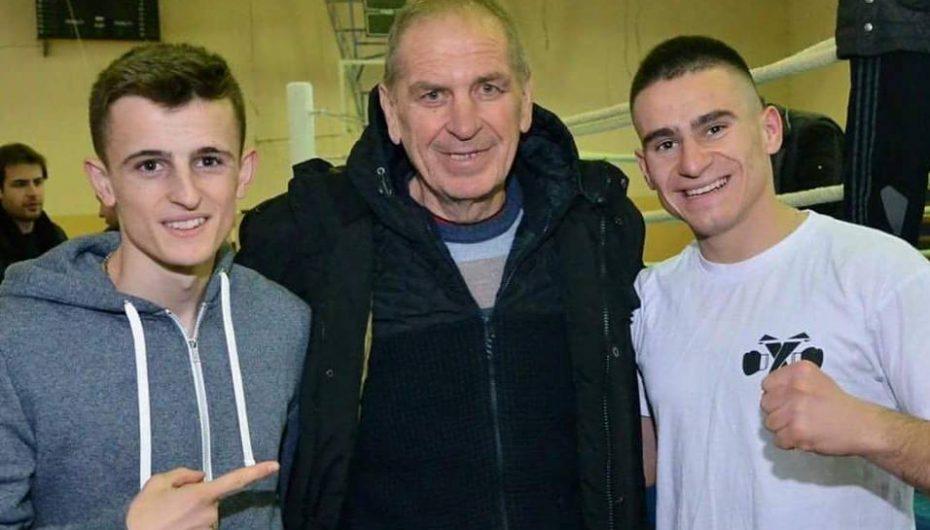 Tre boksier nga Maqedonia ne turneun ne Gjilan