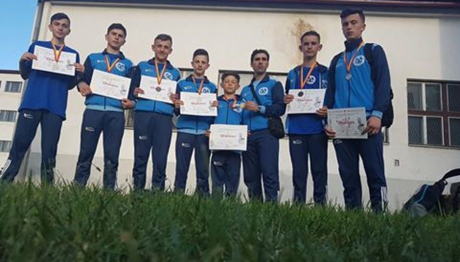 "KK Rinia me 7 medalje nga ""Solidarnost Open"""