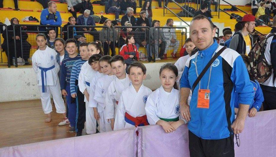 KK Shkupi vazhdon me sukseset