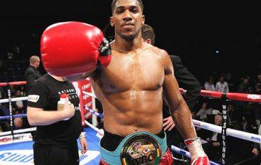 Joshua nuk është më i forti në botë: Kjo është renditja e top 10 boksierëve