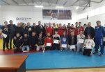 KM LIRIA me pesë medalje nga turneu 'Mentaz Allajbegu'