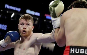 Konfirmohet dueli epik në boks mes Alvarez dhe Golovkin