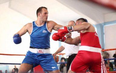 Plagoset me armë zjarri boksieri i Vllaznisë, Nelson Hysa