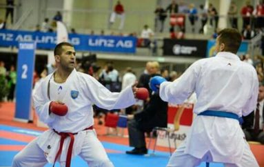 Nishevci lufton për medaljen e bronztë Evropiane