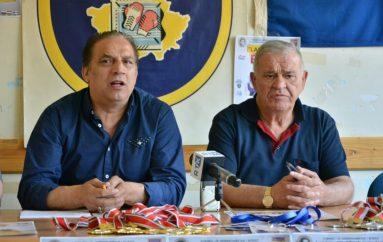 Kosova me 10 boksierë në turneun 'Lah Nimani'
