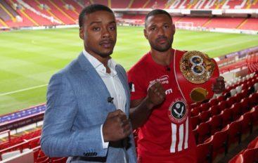 Dueli i boksit për titullin IBF nën masa të rrepta sigurie