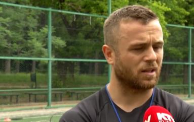 Trajneri që mund ta bëjë Kosovën me medalje të artë në kikboks