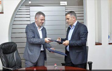 MKRS ndan 95 mijë euro për Komitetin Paraolimpik