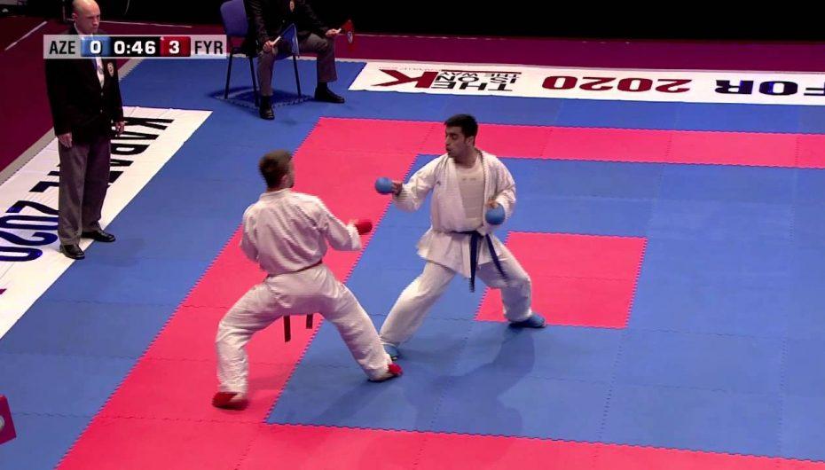 Federata e karatesë së Maqedonisë do të sjell trajner nga Ukraina