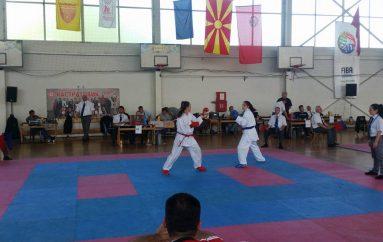 Të dielën karateistët presin ti marrin vizat për kampionatin evropian