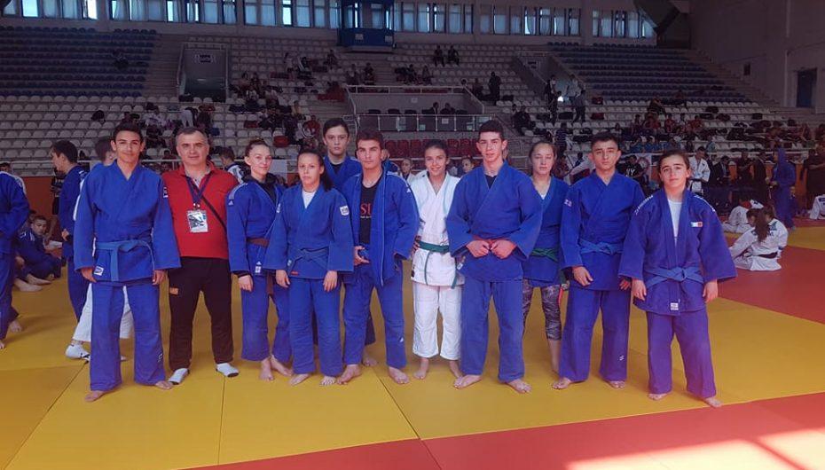 Hamza Jashari fiton bronz në Kampionatin ballkanik