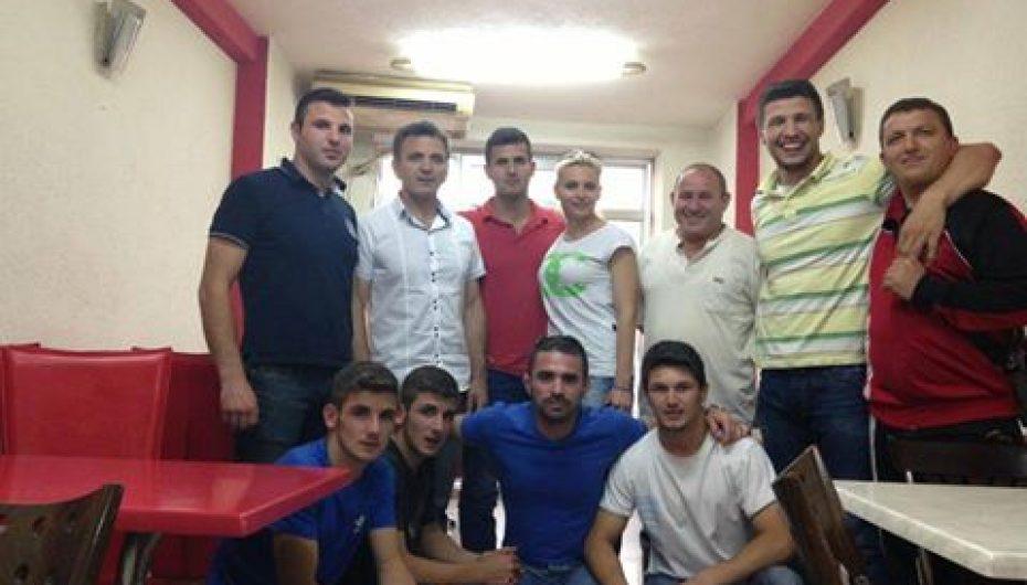"""Kosova me tre mundës në """"Margaritarin e Maqedonisë"""""""