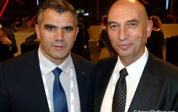 Fatmir Makolli thumbon karateistët