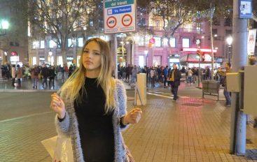 Xhudistja, Berna Sherifovska, po mahnit edhe në sferën e manikenizmit