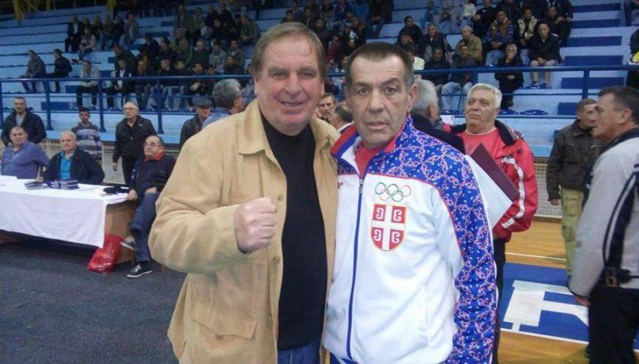 Veroljubi nga Serbia ngacmon me dy fjalë Aziz Salihun!