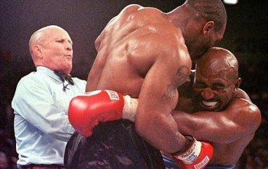 Para 20 vjetësh, ishte meçi më atraktiv i boksit