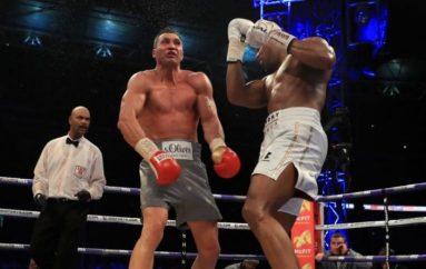 Vendet ku mund të zhvillohet dueli ardhshëm ndërmjet Joshuas dhe Klitschkos