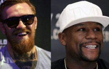 Përfitimet marramendëse te Mayweather dhe McGregor nga mega-dueli mes tyre
