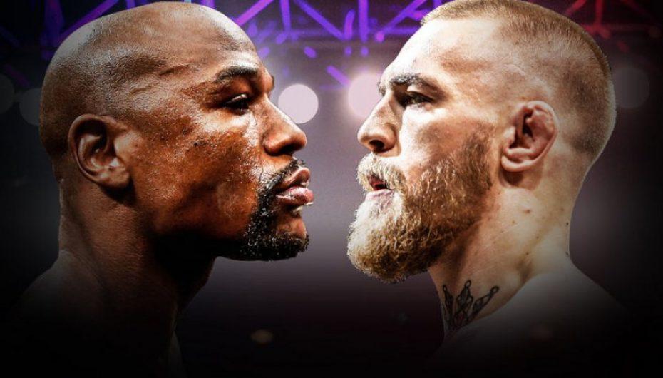 Mayweather: McGregor është një rival i fortë