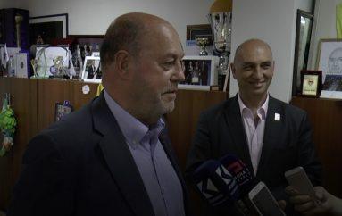 Espinos: Më në fund realizova premtimin e dhënë z.Besim Hasani