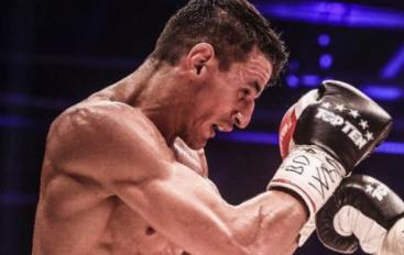 Haxhi Krasniqi ka konfirmuar ritkhimin në ring