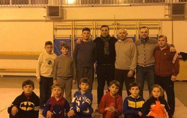 """KM """"Mentaz Allajbegu"""" një klub simpatik e me trajner profesional"""
