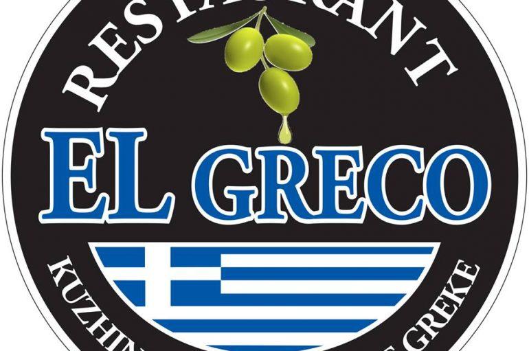 "Matja zyrtare në Restorant ""El Greco"". Pronari ndihmon luftëtarët"
