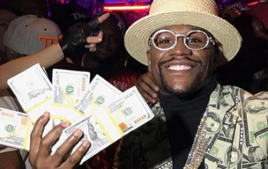 """Money"" Mayweather, probleme me pagimin e taksave"