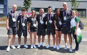 Maqedonia me tre xhudist në Festivalin Olimpik